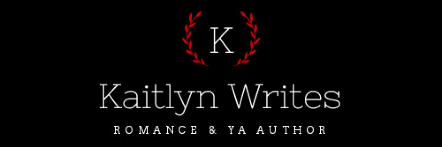 Kaitlyn Writes